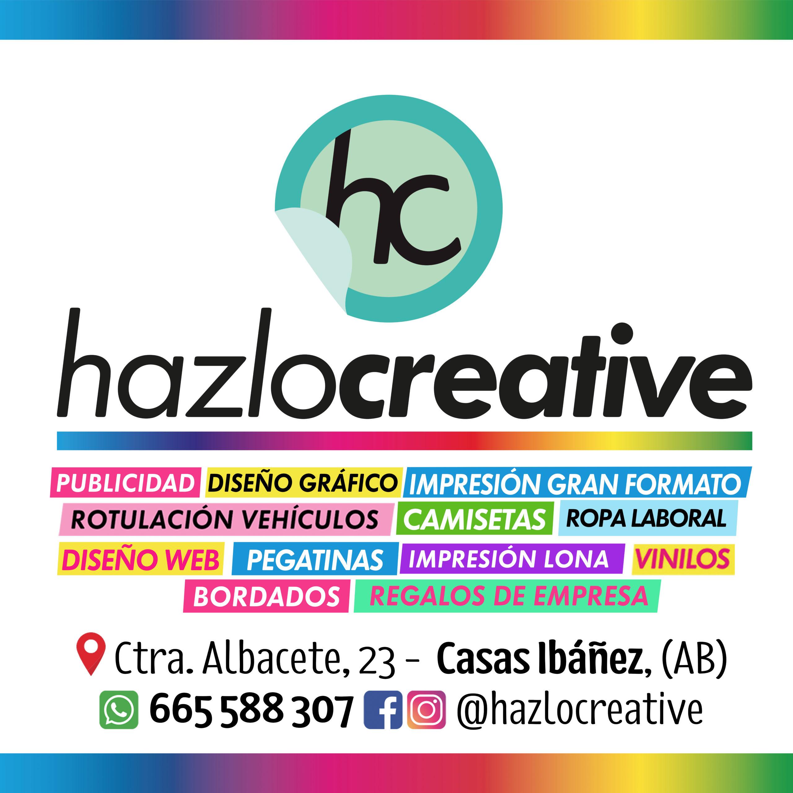 Hazlo Creative Publicidad